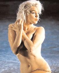 Cinta de sexo de Marilyn Monroe escenas N10190046