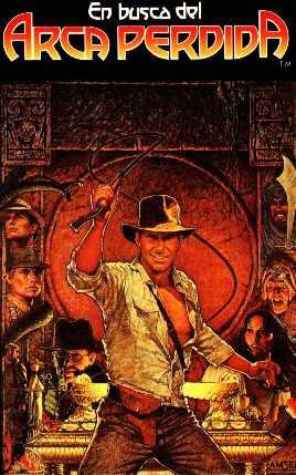 Especial indiana en busca del arca perdida 1981 steven for En busca del arca perdida