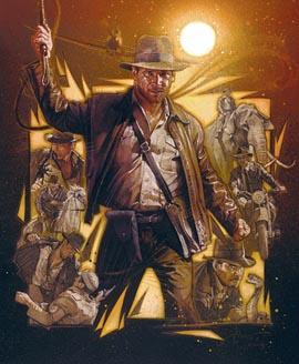 Tendremos nuevo Indiana Jones