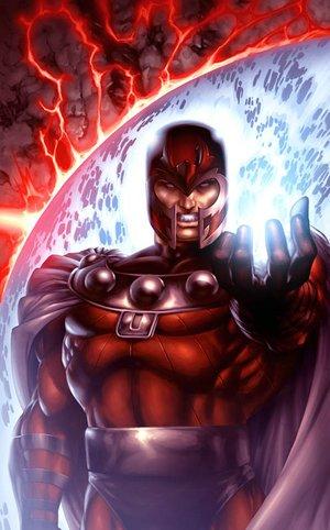 Ficha de Max Eisenhardt  [Kirguizistan] [Magnetoquinesis] Magneto
