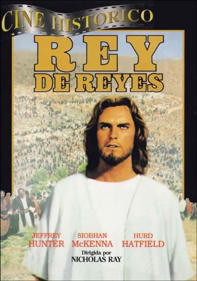 varios motivos hacen que peliculas de jesus no sean biblicas