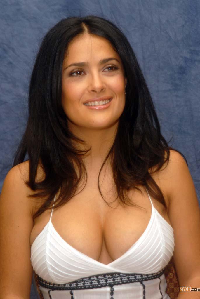 Salma hayek desnuda photos 2