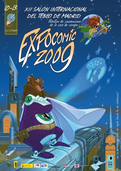 expo-comic-2009