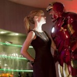 Scarlett Johansson entrena para Iron Man 2, video en exclusiva