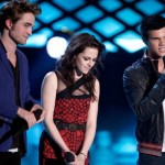 Eclipse arrasa en los MTV Movie Awards