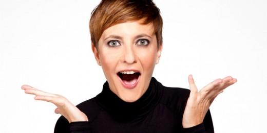 Eva Hache presentará los Goya 2012