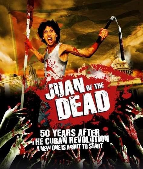 Preestreno Juan de los Muertos