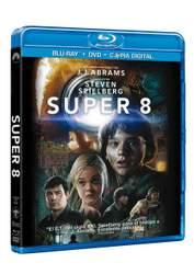 Super 8 en Blu-Ray