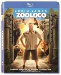 Zooloco ya en Blu-Ray