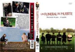 DVD de Un funeral de muerte