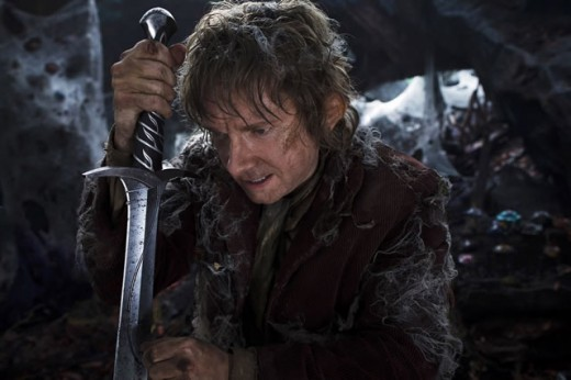Nueva imagen de El Hobbit