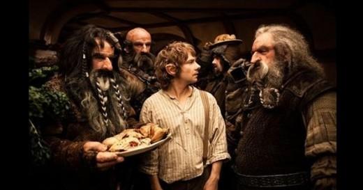 El Hobbit, nueva imagen