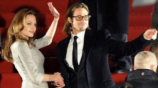 Angelina Jolie presenta en Sarajevo su útlima película