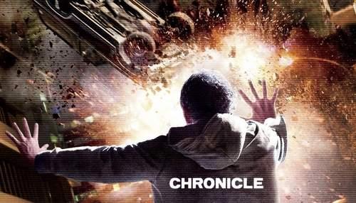 Nuevo clip de Chronicle.