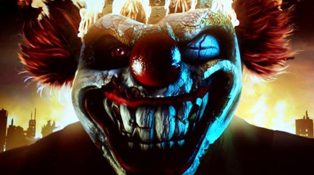SONY prepara la película de Twisted Metal Twisted-Metal