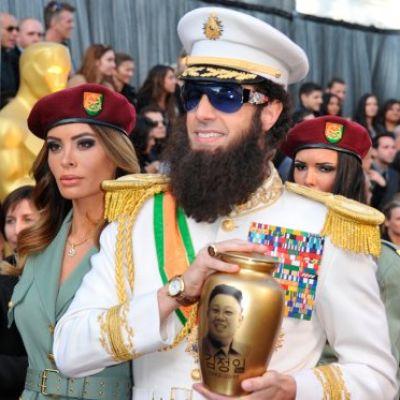 El Dictador.