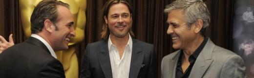 Oscar 2012 al mejor actor.