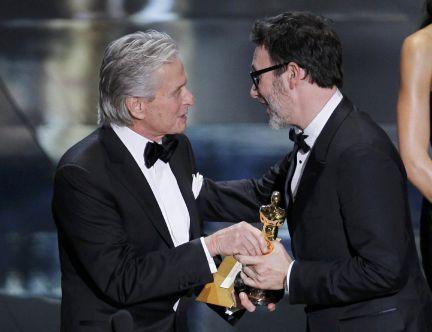 Oscar al mejor director 2012.