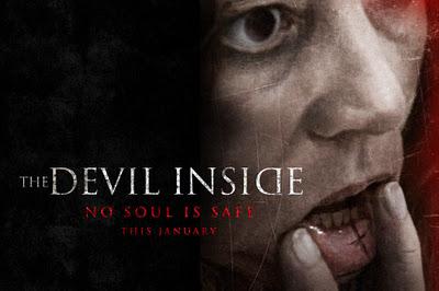 The Devil Inside.