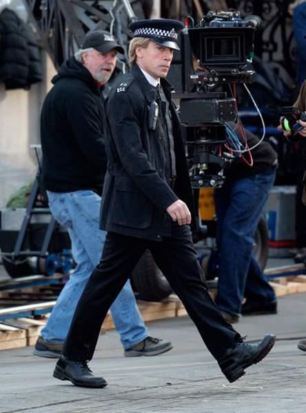 Javier Bardem en Skyfall de James Bond.