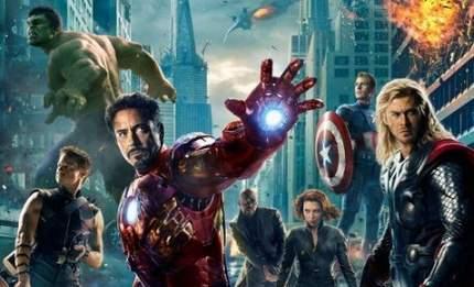 Los Vengadores, nuevo trailer en español.