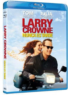 Concurso Larry Crowne.
