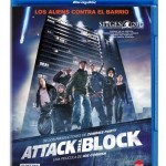 Attack the Block, estreno en Blu-Ray