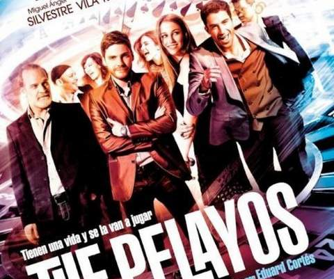 Crítica de The Pelayos.