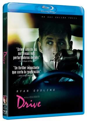 Drive en Blu-Ray.