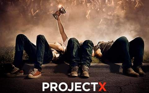 Project X.
