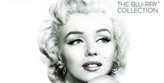 Marilyn forever.