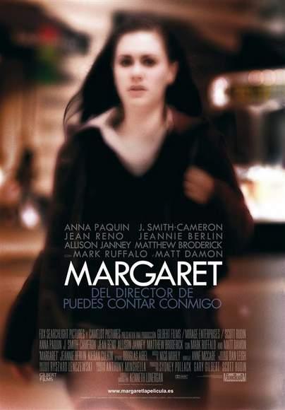 Margaret.