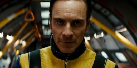 Michael Fassbender protagonista de Assasin's Creed.