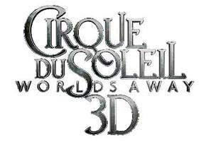 Cirque du soleil 3D.