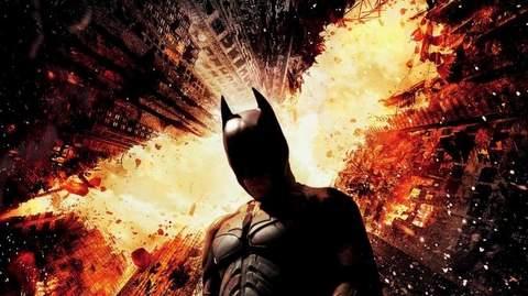 Crítica de El Caballero oscuro: La leyenda renace.