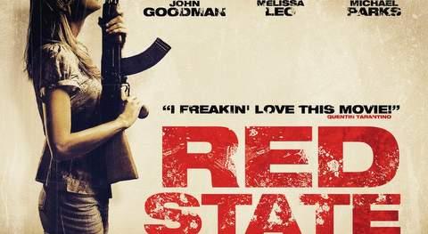 Crítica de Red State.
