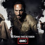 'The Walking Dead', trailer en español de la tercera temporada.