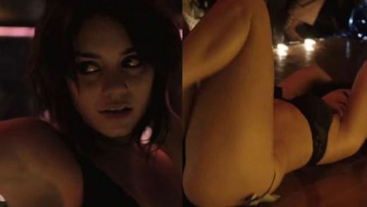 Vanessa Hudgens: Nacktbilder sind echt! Promiflashde