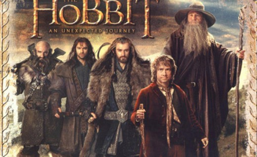 El Hobbit, nuevo trailer.