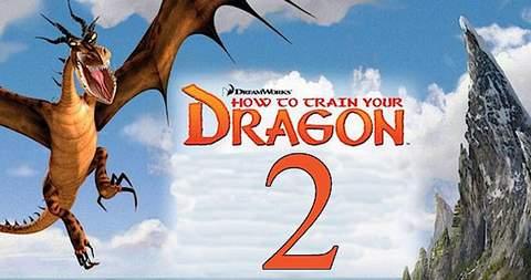 Como entrenar a tu dragon 2.
