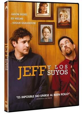 Jeff y los suyos.