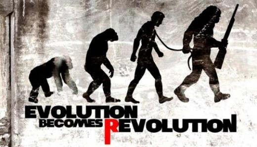 Secuela de 'El Origen del planeta de los simios'.