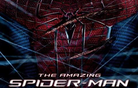 The Amazing Spiderman 2.