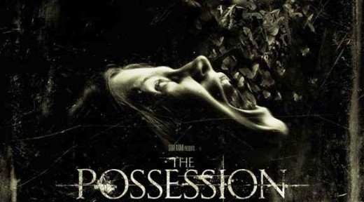 The Possession.