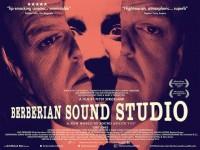 Barbarian Sound Studio.
