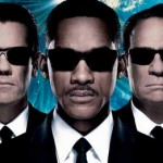 Men in Black 3 ya disponible en DVD y Blu-ray 3D