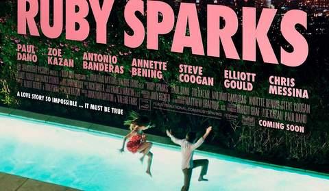 Ruby Sparks.
