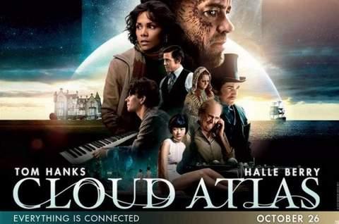 El atlas de las nubes.