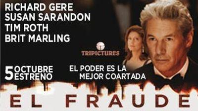 DE CINE : EL FRAUDE El-fraude