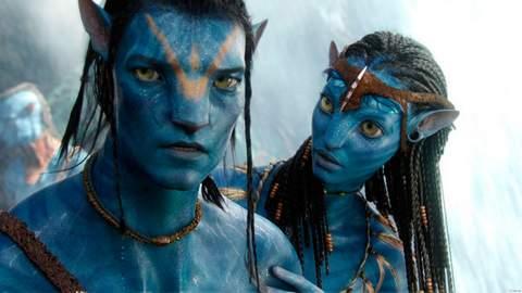 Imagen de Avatar.
